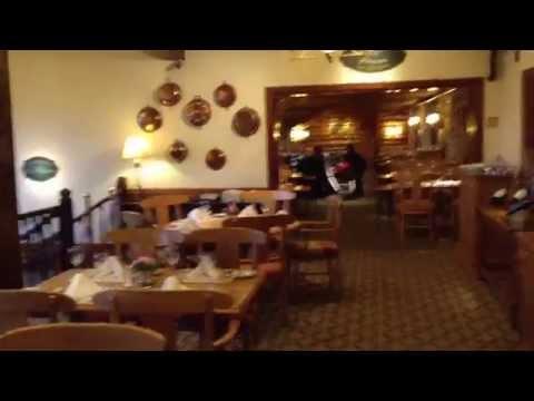 El Hotel Llao Llao por dentro | Bariloche Argentina #3