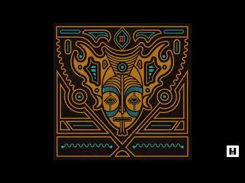 Naxatras - III (2018)(Full Album)