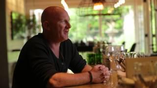 Matt Moran's Extraordinary Life as told by Peter Sullivan Thumbnail