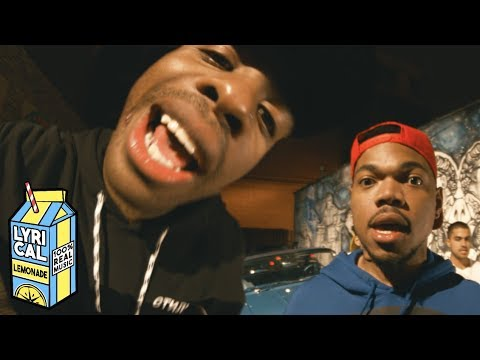 KAMI & Smoko Ono - Reboot ft. Chance The Rapper & Joey Purp (Dir. by @_ColeBennett_)