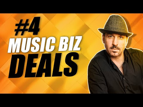 Music Publishing and More: Business Basics For Musicians #4