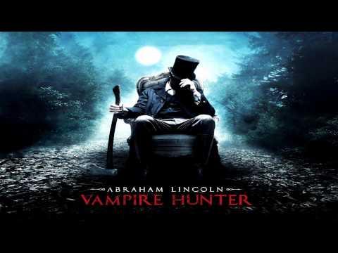Abraham Lincoln Vampire Hunter 2012 The Rampant Hunter Soundtrack OST