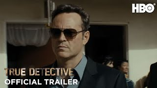 True Detective Season Trailer Hbo