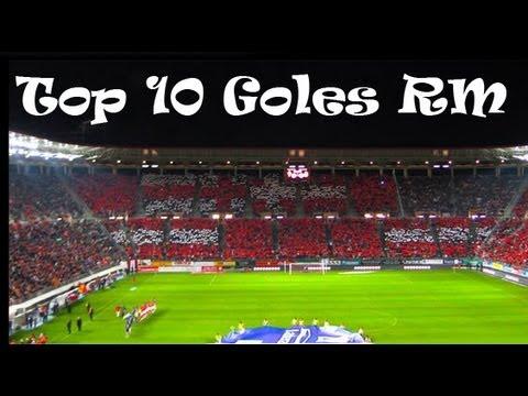 Top 10 Goles Real Murcia (2012 - 2013)