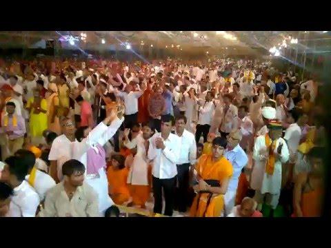 Vitthal Maza Maza by Radha Krishna Ji Maharaj @ Pathmeda Godham