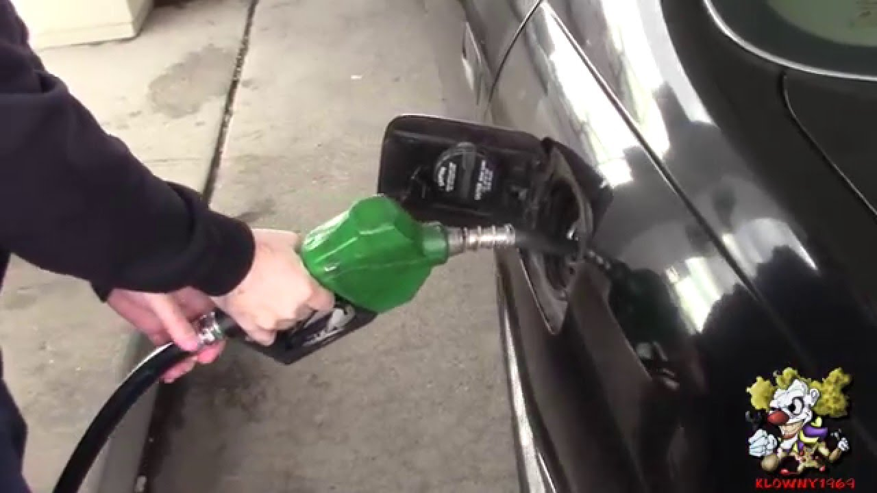 How to pump the car