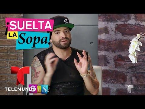 Nacho cuenta todo lo que sucedió durante su separación de Chino | Suelta La Sopa | Entretenimiento