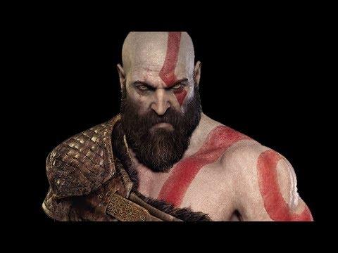 God of War (PS4) - FILME - (LEIA PRIMEIRO COMENTÁRIO) História COMPLETA com Dublagem e Legenda PT-BR