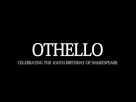 Othello - Sea View Playwright's Theatre Company