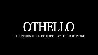 Othello - Sea View Playwright's Theatre Company