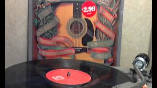 Johnny Lee - Please come home for Christmas [stereo LP version]