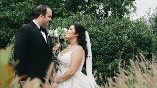Katie & Jesse Wedding Film - Bridgeport, WV - 8.18.2018