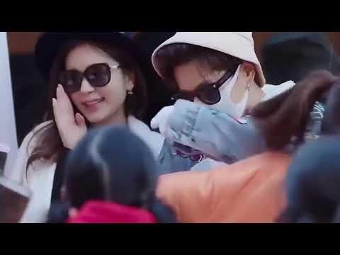 Paa Liya Hai Pyar Tera Govinda 90's SuperHit Video Song  Korean Mix