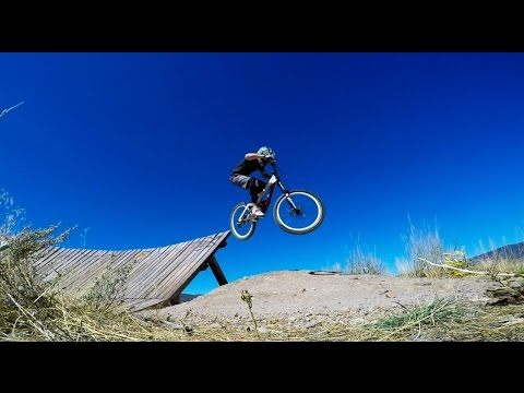 Awesome Freeride & Downhill Mountain Biking in Park City