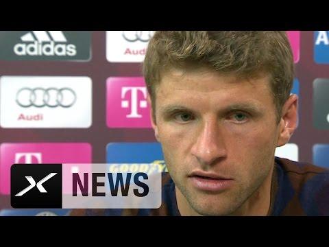 Carlo Ancelotti und Pep Guardiola im Vergleich: Thomas Müller deckt auf | FC Bayern
