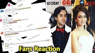 YUDKBH: Sameer और Naina के Look पर Fans ने ऐसे किया React ||ashi singh ||Randeep Rai|