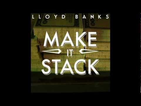 Lloyd banks-Make it stack Feat. A$AP ROCKY (lyrics in desc) (HD) (F.N.O Coming soon)