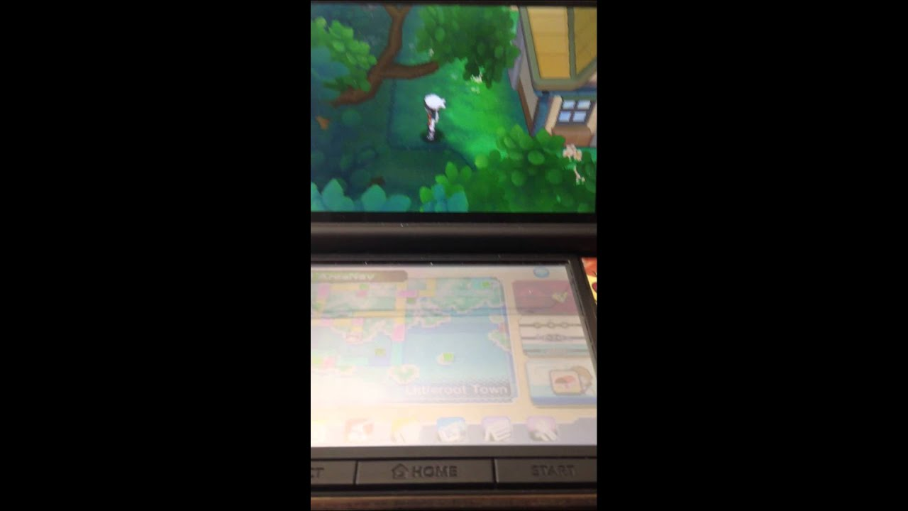 how to catch mewtwo in alpha sapphire