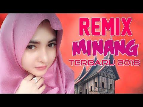 LAGU MINANG REMIX TERBARU 2017-2018 | Remix Padang Terpopuler