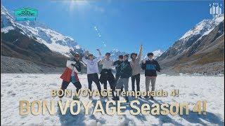 BTS VLive / Bon Voyage & best of Run BTS 📽✊🏼🤠