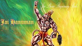 Mahaveer Hanuman Chalisa  Full Song  Spiritual Song