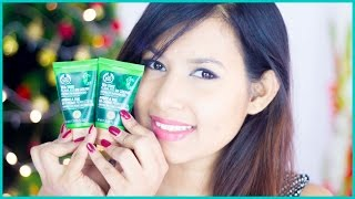The Body Shop Tea Tree BB Cream Review