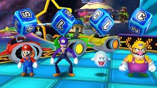 Mario Party: Island Tour - Rocket Road (Party Mode)