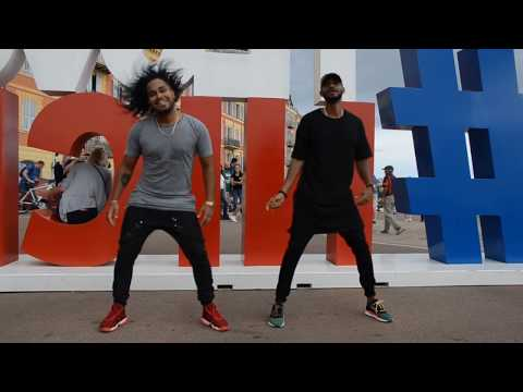 Tembeleke Crazy Design Ft. Liro Shaq (COREOGRAPHY)