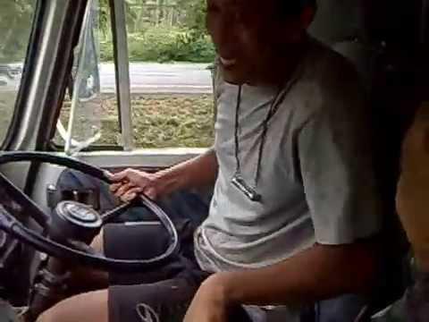 ทวกขับรถ6ล้อ