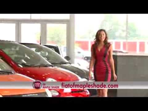 FIAT of Maple Shade: Largest Fiat500 Pop Inventory in Philadelphia