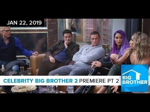 Big brother celebrity  episode recap
