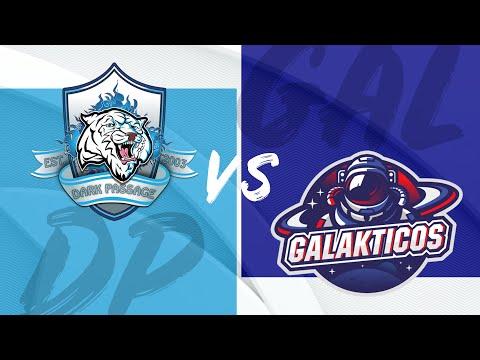 DP vs Galaktikos - TCL 2021 - BO1