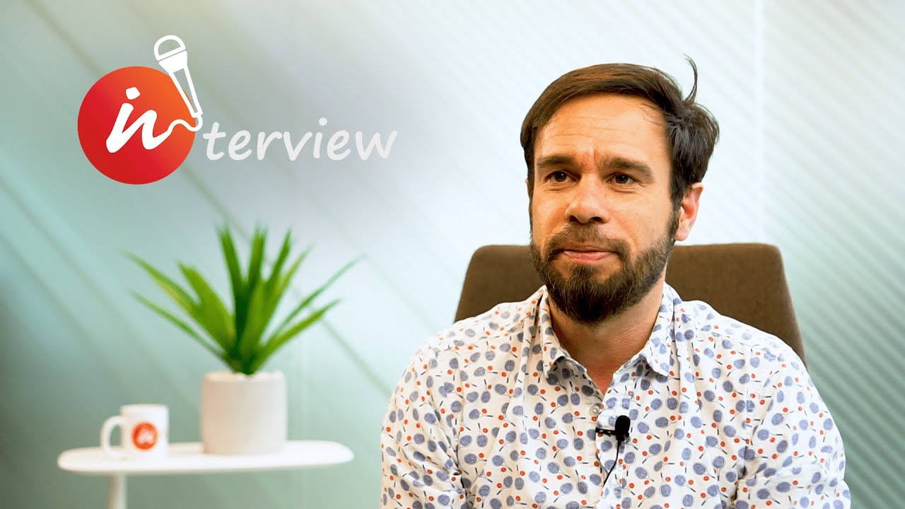 Interview : Julien, Business Analyst