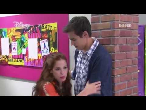 Violetta Staffel 2 - Aufregung Im Studio (Folge 5) Deutsch