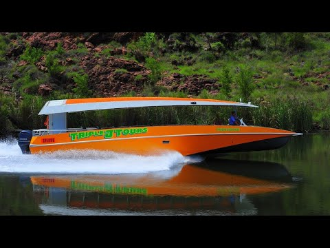Ord River Triple J Tours