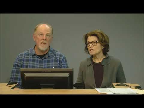 Episode 301 - Cambridge InsideOut: April 3, 2018 (Part 1)