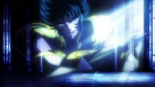 Saint Seiya: Soul of Gold (Los Caballeros del Zodiaco: Alma Dorada) Trailer Serie 2015