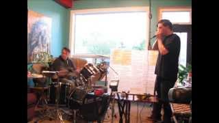 Faster Disco - Live at Weeds Cafe 06-01-13