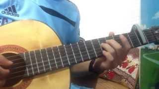 hà nội mùa vắng những cơn mưa guitar