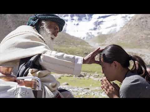Kaun Hai Vo - Feat. Sadhguru ,Kailash