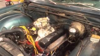 HRG Fury 512ci Wagon