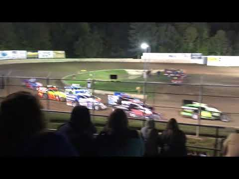 Accord Speedway 9/8/17