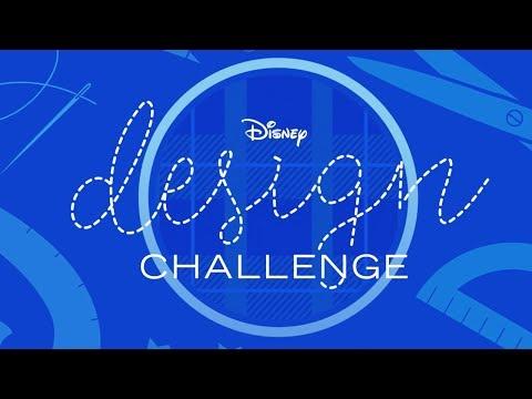Disney Launches Disney Design Challenge: Frozen Fashion