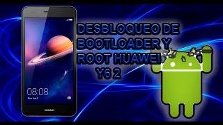 Root Huawei Y6 2 (ii) - Todas las compilaciones y variaciones ;)
