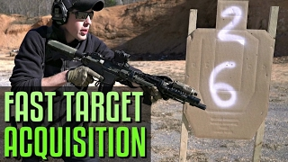 Aimbot Drill to Increase Target Acquisition Speed thumbnail
