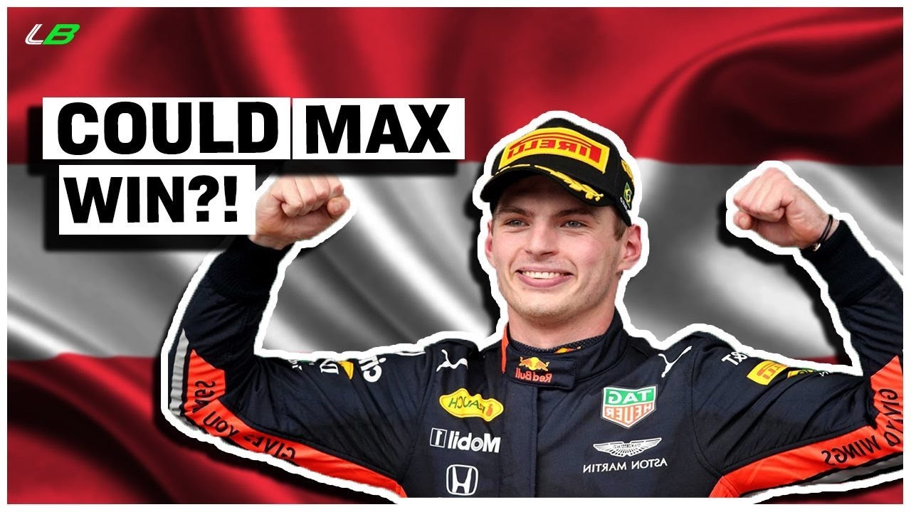 VERSTAPPEN TO WIN? | 2020 Austrian Grand Prix Preview
