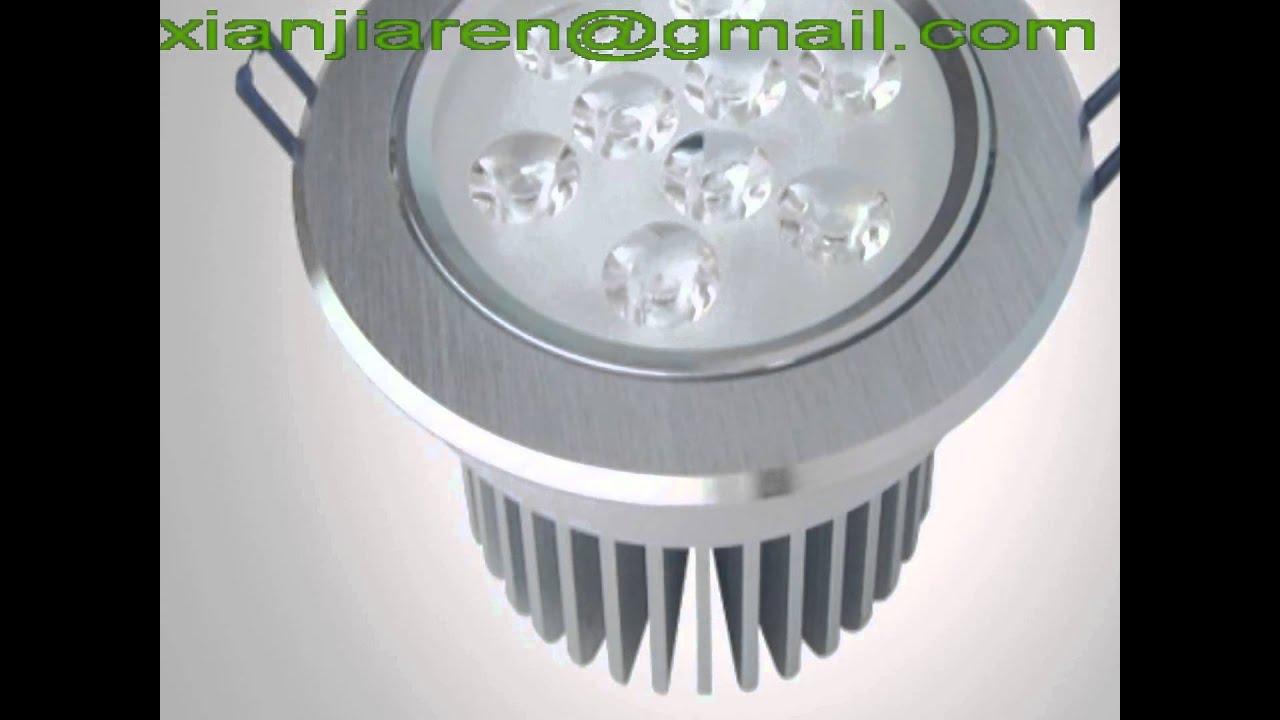 led recessed light bulbs