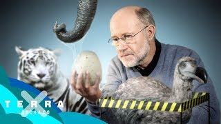 Resurrecting extinct species? | Harald Lesch