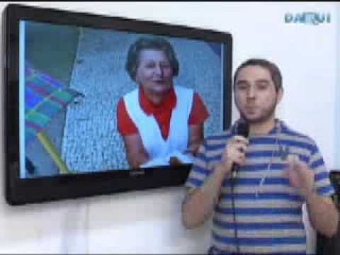 Diário da Gente   01 de Abril de 2011