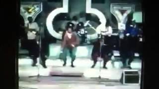 Extra Musica kinshasa1995( QUENTIN MOYASCKO, ROGA ROGA, DOUDOU COPA ,GUY GUY FALL, OXYGENE